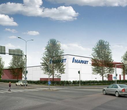 S-Market, Jyväskylä